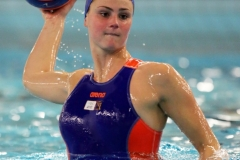 Brigitte Sleeking 2016 waterpoloster ZVL